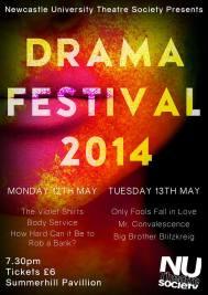 Drama Festival 2014