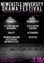 Drama Festival 2013