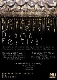 Drama Festival 2012